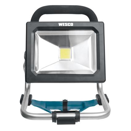 Wesco werklamp zonder accu WS2945.9 18V