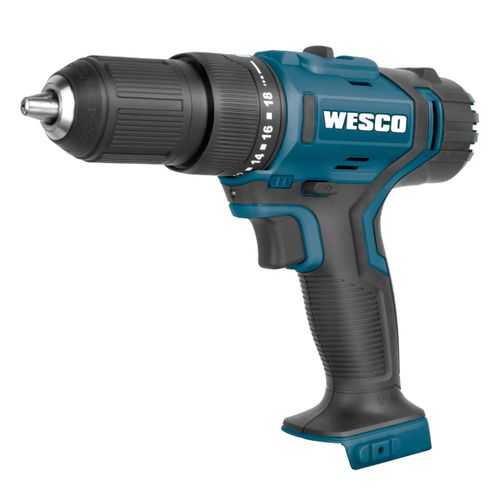 Perceuse visseuse Wesco WS2908.9 Bare Tool