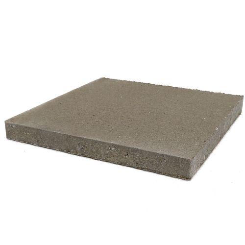 Decor betontegel Grijs beton 50x50x4 cm