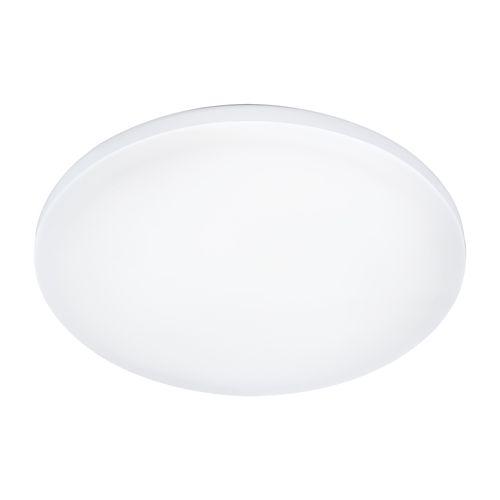 Plafonnier LED EGLO Frania blanc 7,40W