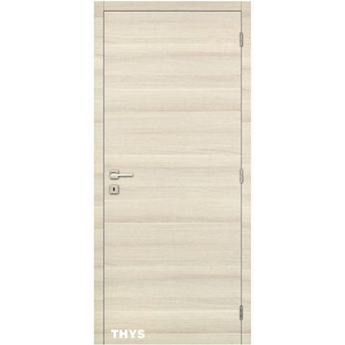 Thys volledig afgewerkt deurgeheel 'S69 Malaga' honingraat 78cm