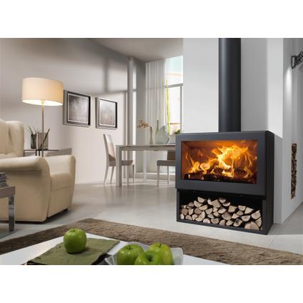 Panadero houtkachel Fenix Eco Design 7,2kW
