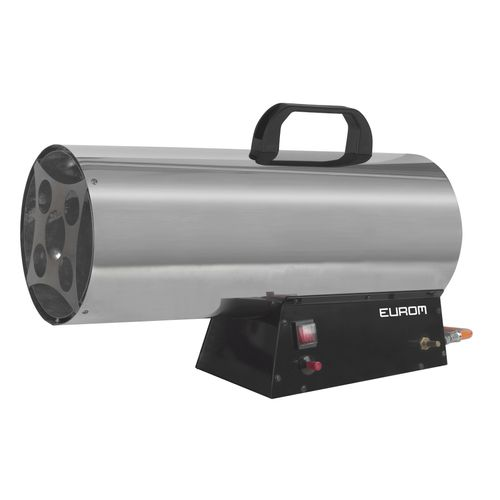 Eurom warmtekanon HKG30 30kW