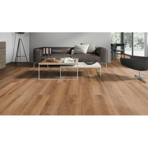 Parquet stratifié DecoMode Pure Geneve 8mm 1,996m²