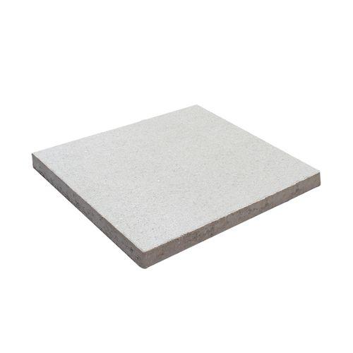 Decor betontegel grijs beton 40x40x4cm