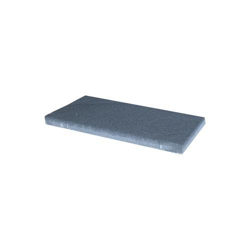 Decor terrastegel Ardechio Dark Grey beton 60x30x4 cm