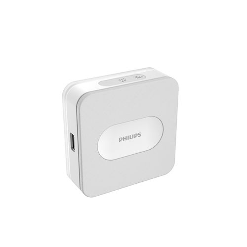 Philips draadloze deurbel WelcomeBell 300 plug-in