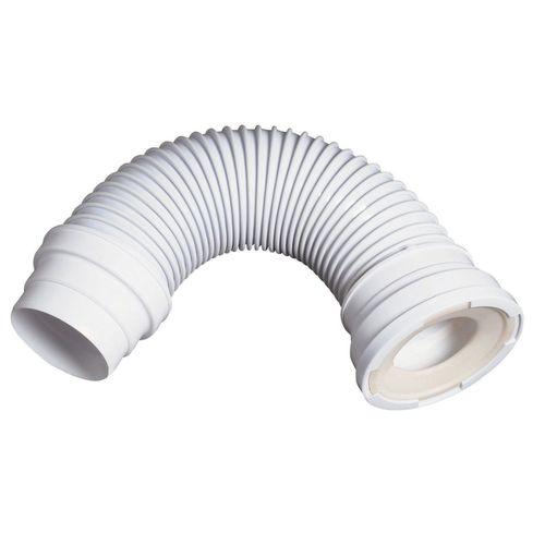 Wirquin flex WC-buis 32 tot 52 cm