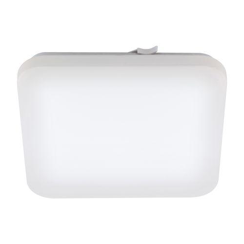 Plafonnier LED EGLO Frania blanc 17,3W