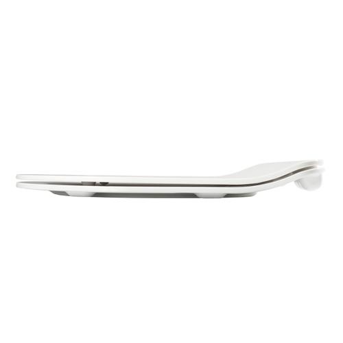 Abattant WC Aquazuro Tollo blanc Duroplast Softclose