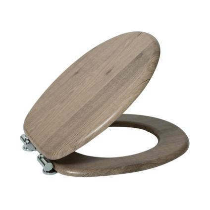 Biback Premium /Épaissi Abattant de WC avec Couvercle Type v 01b a Blanc /à d/égagement Rapide pour Un Nettoyage Facile Compatible avec /à lancienne Grande en Forme de V en Forme de U carr/é O-Shaped