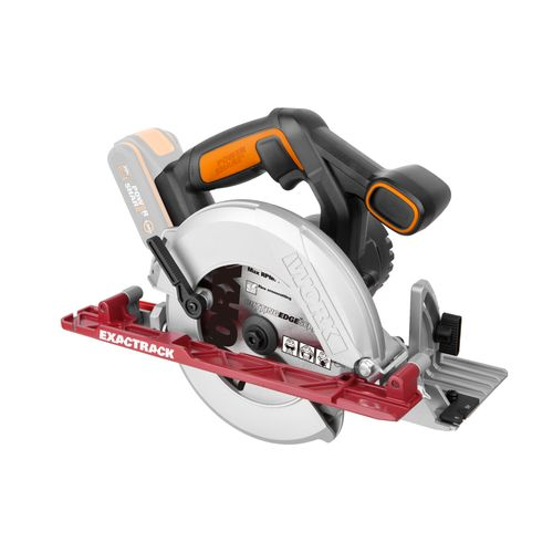 Scie circulaire Worx WX530.9 20V Bare Tool