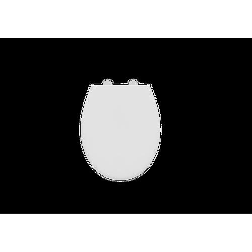 Abattant WC Aquazuro Vivara blanc Duroplast Softclose