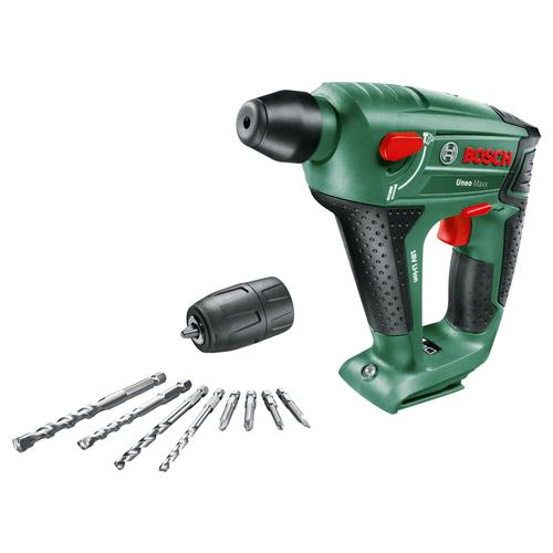 Bosch boorhamer Uneo Maxx Bare Tool 18V
