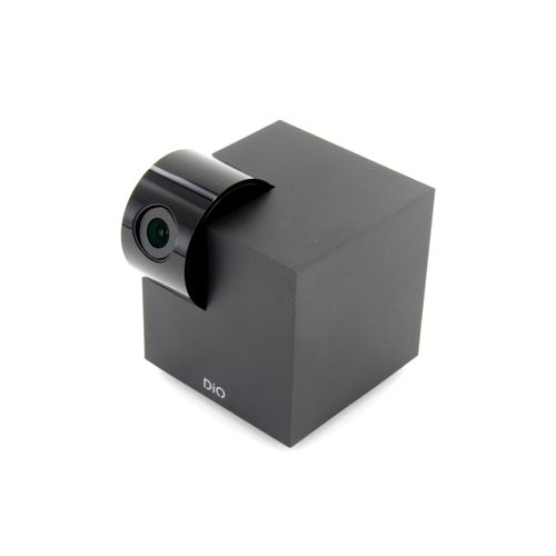 Chacon camera DiO Cam+ draaibaar HD Wi-Fi