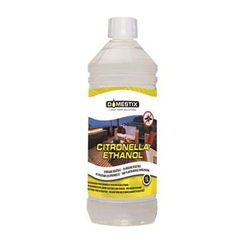 Domestix bio-ethanol Citronella 1L