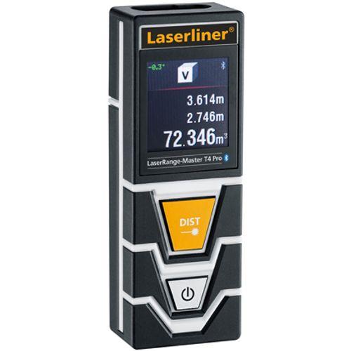 LaserLiner lasterafstandsmeter LaserRange Master T4