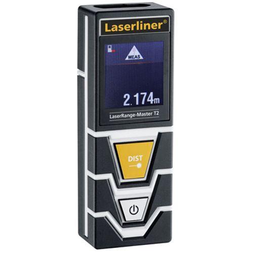 LaserLiner lasterafstandsmeter LaserRange Master T2