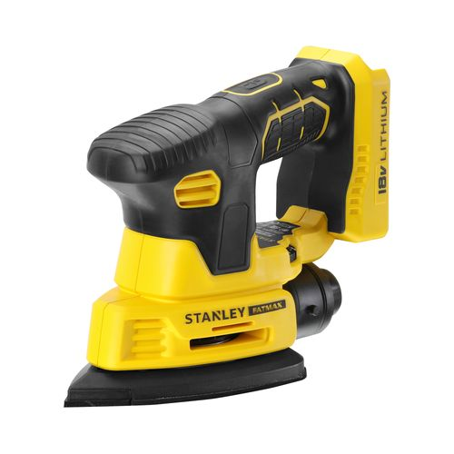 Stanley Fatmax deltaschuurmachine FMCW210B 18V Bare Tool