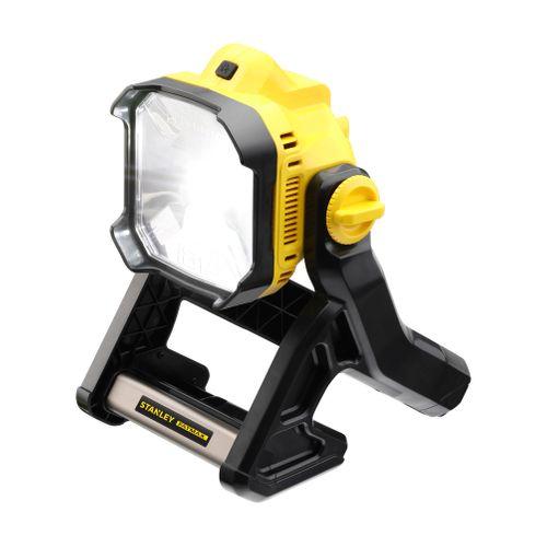 Lampe projecteur sans batterie Stanley Fatmax FMCL001B-XJ 18V