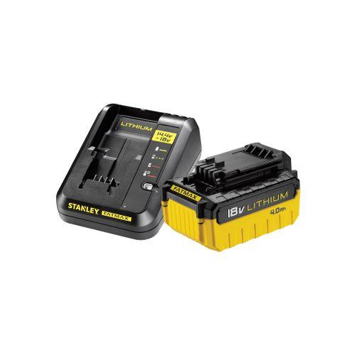 kit de démarrage Stanley Fatmax FMC694M1 4.0Ah Bare Tool