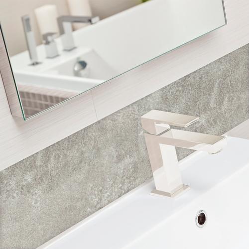 Transform zelfklevende decoratiefolie Concrete grijs 45x200cm