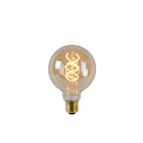 Lucide LED-lamp globe E27 5W
