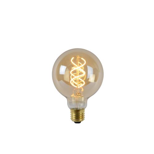 Lampe LED Lucide Globe E27 5W