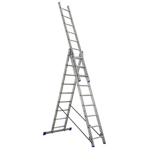 Escalo reformladder Stabilo 3x11