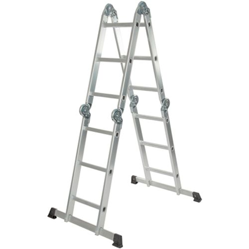 Escalo vouwladder Multifold 4-in-1