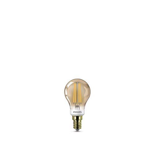 Philips LED-lamp Deco kogel 5W E14