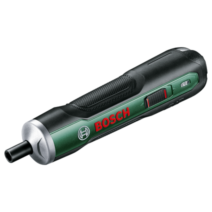 Bosch schroevendraaier PushDrive 3,6V