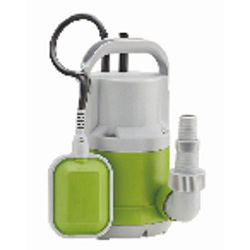 Pompe submersible pour eaux claires Central Park 200W