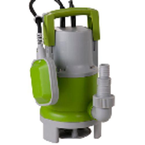 Pompe submersible pour eaux chargées Central Park 400W