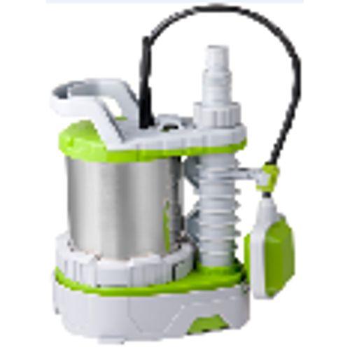 Pompe submersible pour eaux claires et eaux chargées Central Park 750W