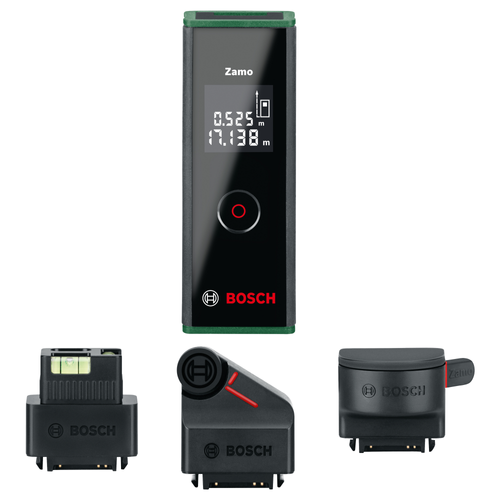 Bosch laser afstandsmeter Zamo 20m