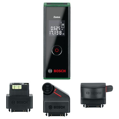 Télémètre laser Bosch Zamo 20m