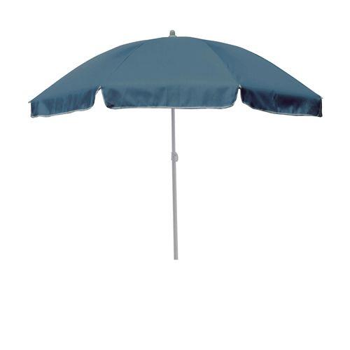Central Park parasol 'Beach' lichtblauw 2m