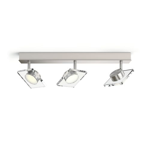Spot LED Philips Golygon 4x4,5W