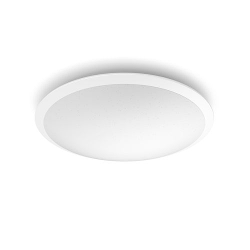 Philips plafondlamp LED Cavanal Sceneswitch 2700K 18W