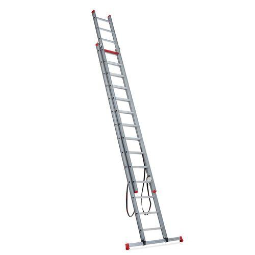 Altrex multifunctionele ladder Atlantis 2x14sporten