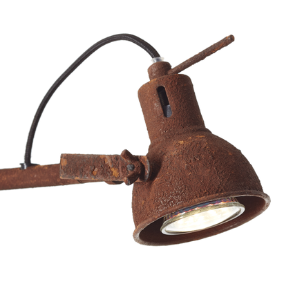 Brilliant leeslamp Jesper roest