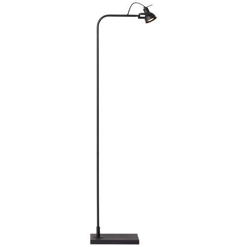 Brilliant leeslamp Jesper zwart