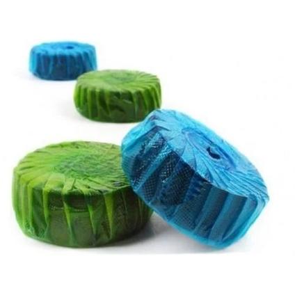 Porte-pastilles WC PureBasic pour système de chasse Geberit