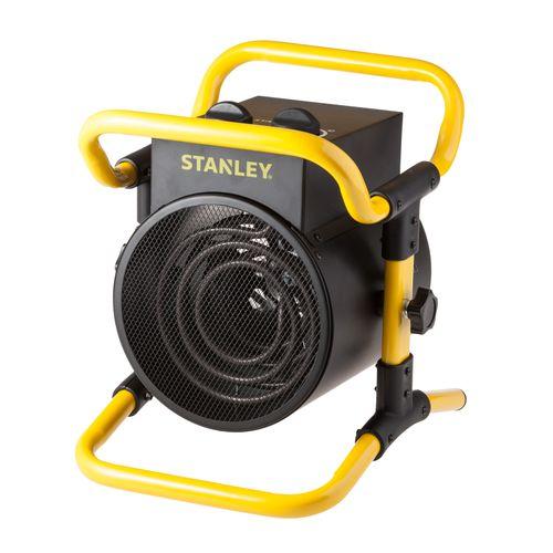 Stanley ventilatorkachel 2000W