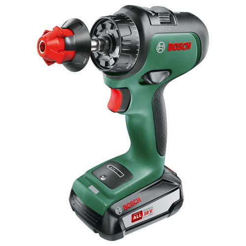 Perceuse visseuse Bosch AdvancedDrill18 18V