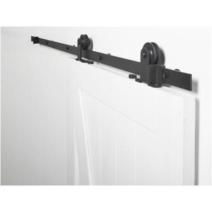 CanDo Industrial deurbeslagpakket 508