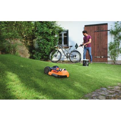 Tondeuse robot Worx 'Landroid M1000' 20V