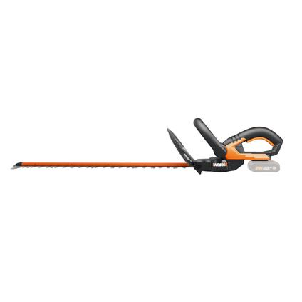 Worx heggenschaar op accu 'Bare Tool WG260E.9' 20V 2Ah