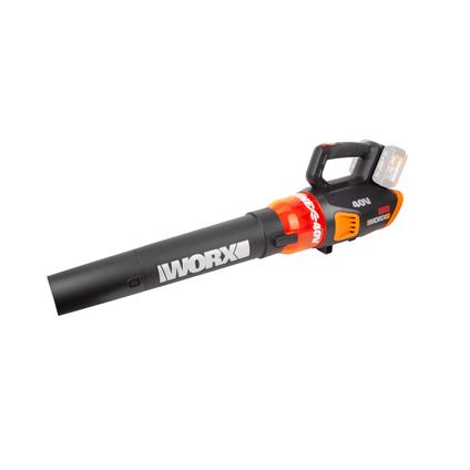 Worx bladblazer WG584E.9 40V 4Ah Bare Tool